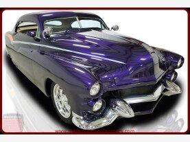 1951 Mercury Custom for sale 101008709