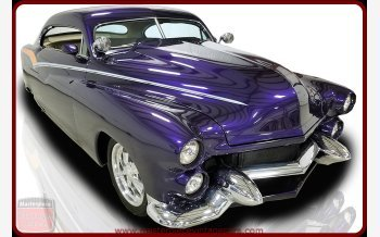 1951 Mercury Custom for sale 101008709