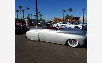 1951 Plymouth Concord for sale 100966210