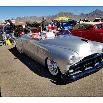 1951 Plymouth Concord for sale 101018081