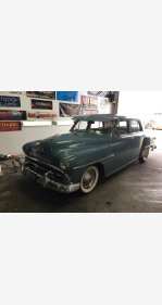 1951 Plymouth Cranbrook for sale 101090195
