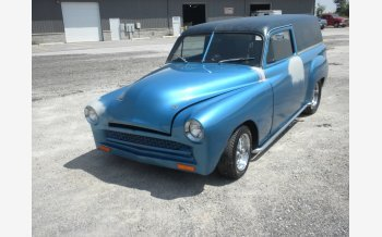 1951 Plymouth Other Plymouth Models for sale 101267952