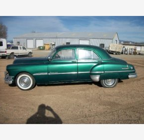 1951 Pontiac Chieftain for sale 101288901