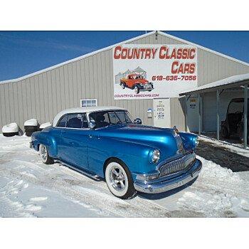 1951 Pontiac Chieftain for sale 101455200