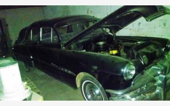 1951 Pontiac Star Chief for sale 100823828