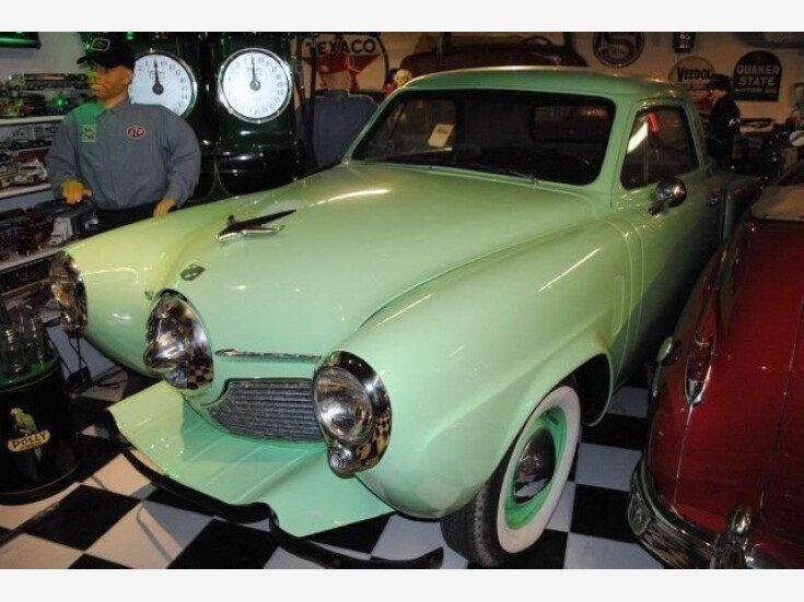 1951 Studebaker Champion for sale near Orlando, Florida