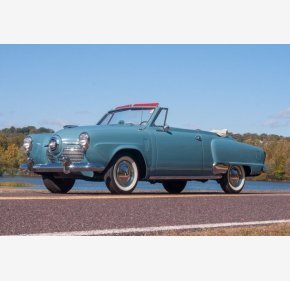 1951 Studebaker Champion for sale 101315306