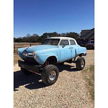 1951 Studebaker Champion for sale 101534869