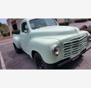 1951 Studebaker Pickup for sale 100882043