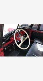 1951 Willys Jeepster for sale 101389535