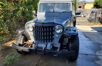 1951 Willys Pickup for sale 101179504