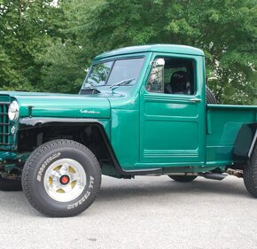 1951 Willys Pickup for sale 101335620