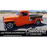 1951 Willys Pickup for sale 101578474