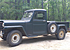 1951 Willys Pickup for sale 101590037