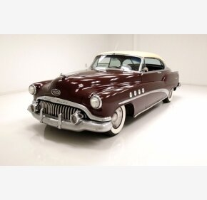 1952 Buick Roadmaster for sale 101359820