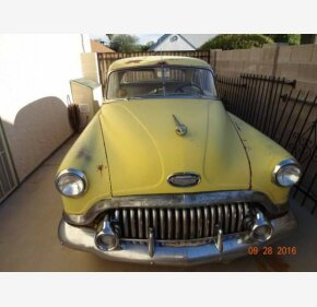 1952 Buick Special for sale 101007852