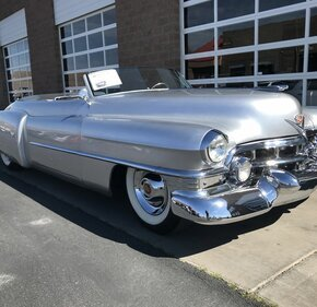 1952 Cadillac Custom for sale 101332276