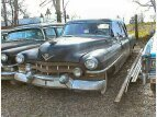 1952 Cadillac Fleetwood for sale 101573672