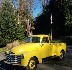 1952 Chevrolet 3100 for sale 101435939