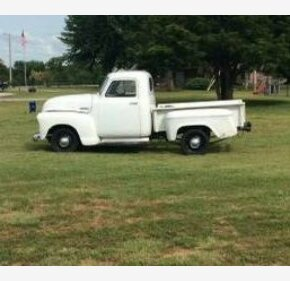 1952 Chevrolet 3100 for sale 100911419