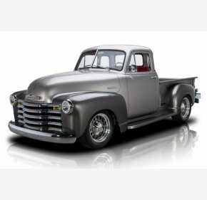 1952 Chevrolet 3100 for sale 100952456