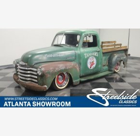 1952 Chevrolet 3100 for sale 100996725
