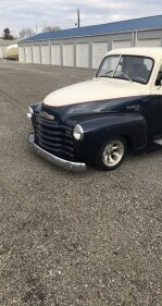 1952 Chevrolet 3100 for sale 101095673