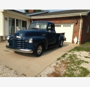 1952 Chevrolet 3100 for sale 101099327