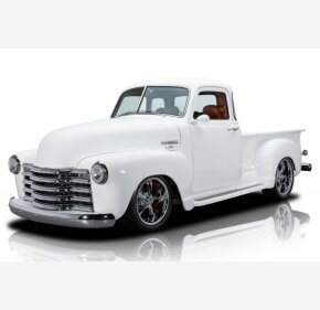 1952 Chevrolet 3100 for sale 101164448