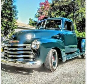 1952 Chevrolet 3100 for sale 101173041