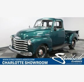 1952 Chevrolet 3100 for sale 101200540