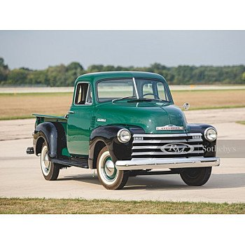 1952 Chevrolet 3100 for sale 101319616