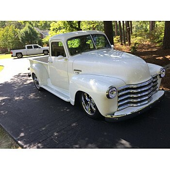 1952 Chevrolet 3100 for sale 101328911