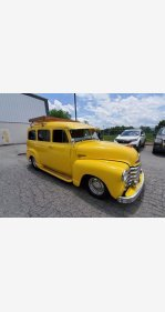 1952 Chevrolet 3100 for sale 101331547