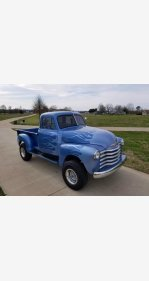 1952 Chevrolet 3100 for sale 101348788