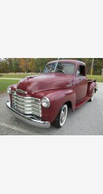 1952 Chevrolet 3100 for sale 101407859