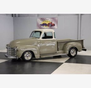 1952 Chevrolet 3100 for sale 101412160