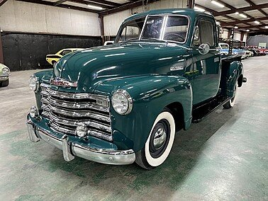 1952 Chevrolet 3100 for sale 101495949