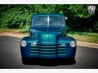 1952 Chevrolet 3100 for sale 101548117