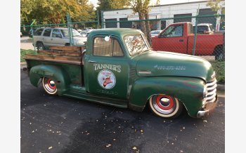 1952 Chevrolet 3100 for sale 101427096