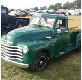 1952 Chevrolet 3600 for sale 100842009