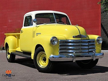 1952 Chevrolet 3600 for sale 101314912