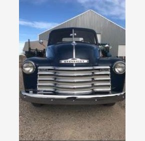1952 Chevrolet 3600 for sale 101322194