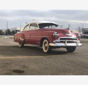 1952 Chevrolet Deluxe for sale 101073364