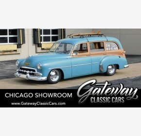 1952 Chevrolet Deluxe for sale 101403003