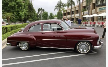 1952 Chevrolet Deluxe for sale 101603924