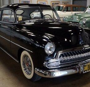 1952 Chevrolet Fleetline for sale 101372036