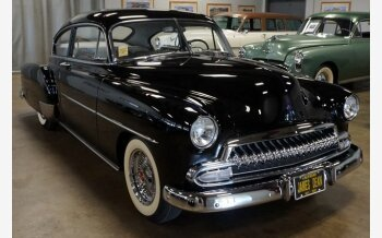 1952 Chevrolet Fleetline for sale 101372036