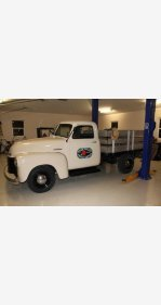 1952 Chevrolet Other Chevrolet Models for sale 100866186