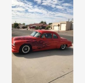 1952 Chevrolet Other Chevrolet Models for sale 101085995